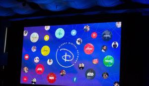 Disney apuesta por la publicidad en línea