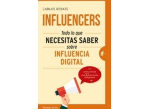 Carlos Rebate: Influencers