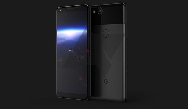 Google presentará Pixel 2 a principios de octubre