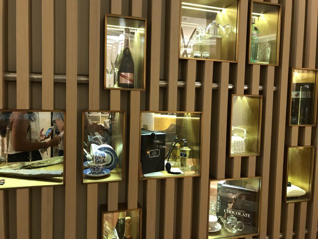 Así es Suite & Tea, la experiencia más gourmet de NH Collection