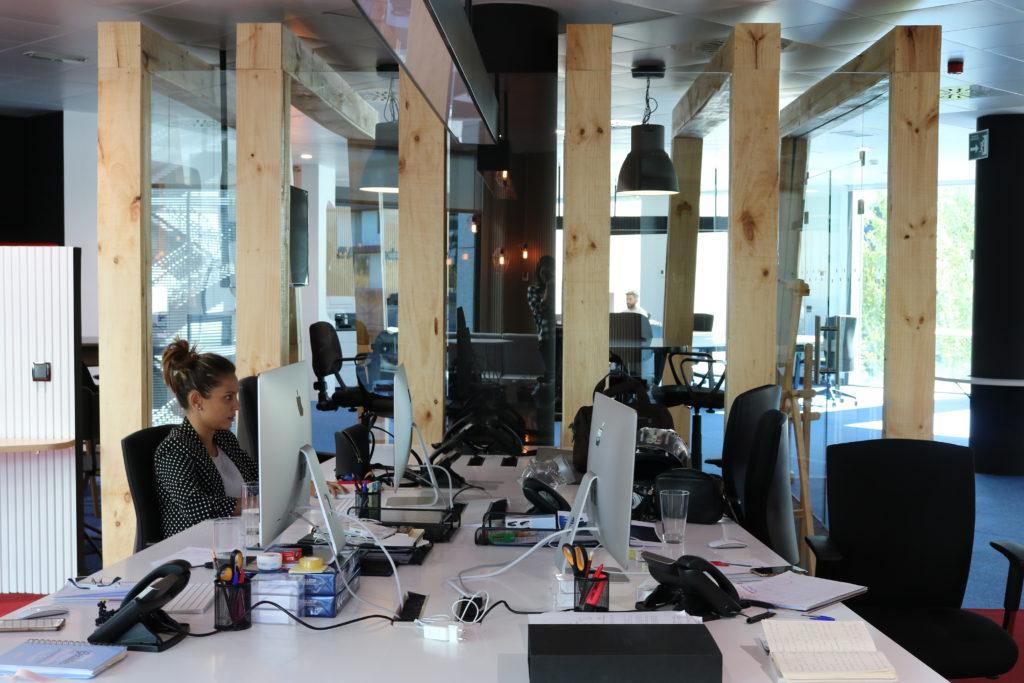 Manifiesto: la oda a las ideas de una agencia muy viva