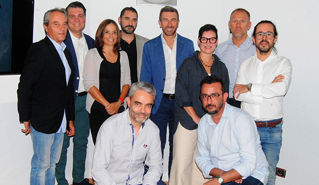 Juan Luis Polo, reelegido presidente de la Asociación de Agencias Digitales