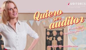 #QuieroSerAuditor, primer musical sobre auditoría con una campaña Branded Content