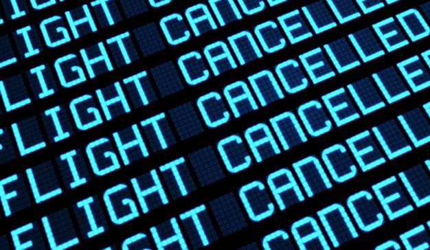 Ryanair fija en 50 euros la compensación por pasajero tras cancelar más de 2.000 vuelos
