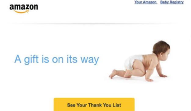 Miles de usuarios reciben extraños correos de Amazon