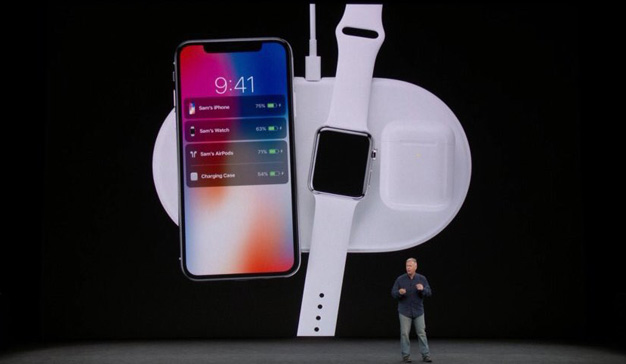 Apple presenta el iPhone X en compañía del iPhone 8 y el iPhone 8 Plus