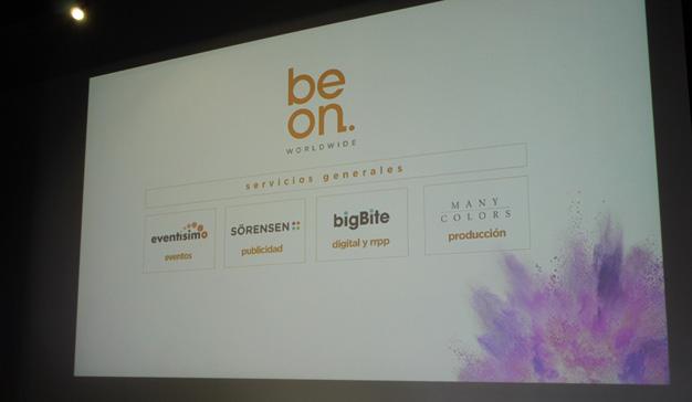 """Reposicionar la marca y seguir en el """"top of mind"""" del consumidor"""