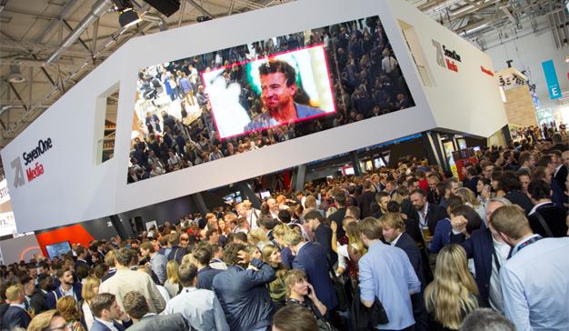 dmexco 2017 atrae a la friolera de 40.700 visitantes a Colonia