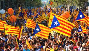 Los datos y previsiones hablan: ¿es viable Cataluña como una