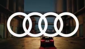 Una mítica estrella de Hollywood protagoniza el nuevo spot de Audi