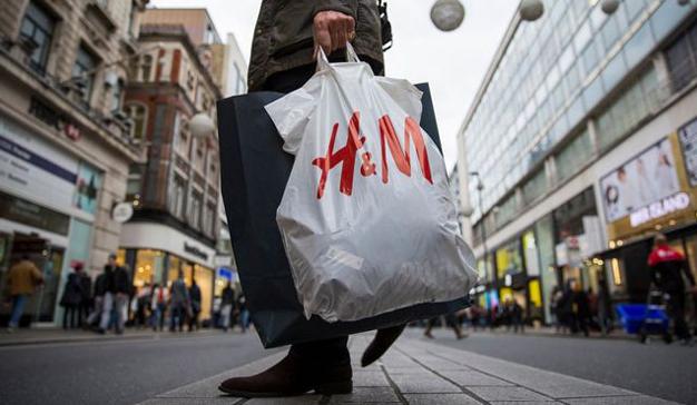 Las rebajas de H&M hacen que sus beneficios aumenten