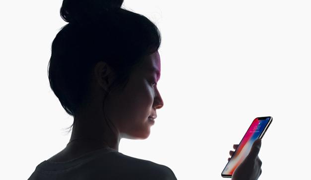 El nuevo iPhone X, el mejor sustituto del sexo