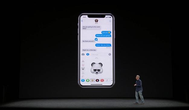 iPhone X, la clara apuesta de Apple por la realidad aumentada