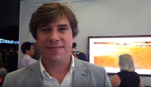 IFA 2017: Entrevista Miguel Ángel Fernández (LG)
