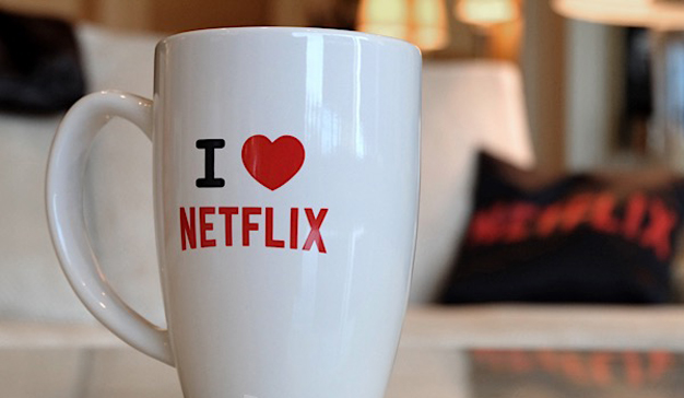 Los usuarios de Netflix pagarán caro (y con gusto) la nueva Apple TV