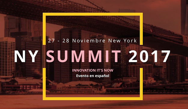 Start up Competition: el reto para las start up en New York Summit 2017