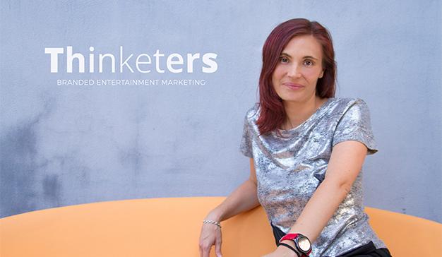 Paloma Bas se incorpora a Thinketers como directora general
