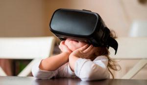 Las ventas de dispositivos de realidad virtual seguirán creciendo