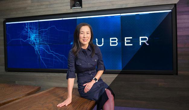 Salle Yoo deja el departamento jurídico de Uber