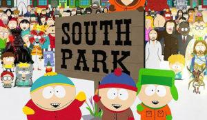 Comedy Central 'trolea' el espacio exterior con la temporada de South Park