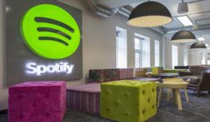 Spotify saldría a bolsa de una manera inusual
