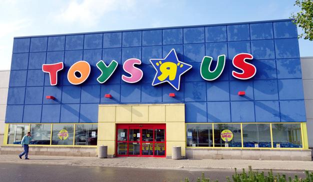 """Amazon ya factura el doble que Toys """"R"""" Us a través de las ventas online de juguetes"""
