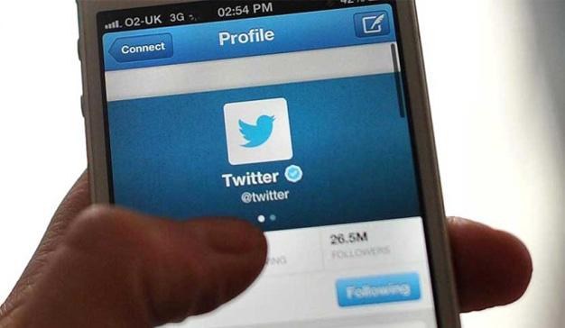 Twitter modifica sus términos de servicio contra noticias falsas