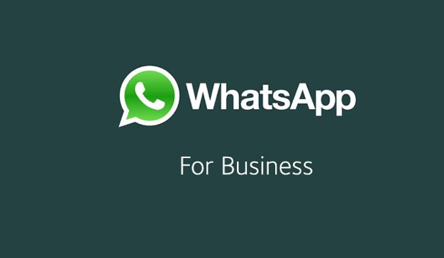 WhatsApp anuncia de forma oficial su servicio para conectar usuarios y empresas
