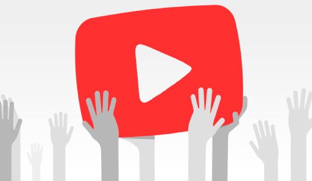 Para los adolescentes, en YouTube hay demasiada publicidad