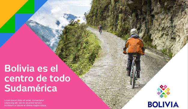 Bolivia desarrolla una marca país para reforzar su imagen internacional