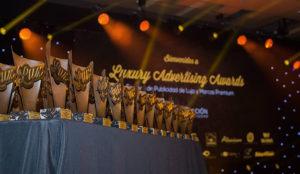 Últimas horas para inscribirse a Luxury Awards 2017