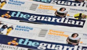 The Guardian logra su mayor número de usuarios de pago