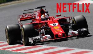 Netflix entra en negociaciones con la Fórmula 1 para 2018