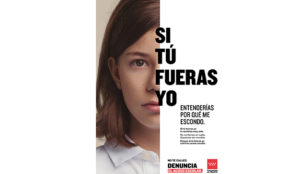 Nueva campaña de NOHO para la Consejería de Educación contra el acoso en las aulas