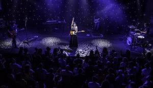 Sol Música celebra sus 20 años de éxito con un concierto exclusivo del grupo Amaral