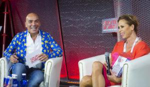Ágatha Ruiz de la Prada se plantea vender solo de forma online