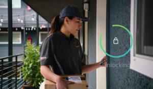 Amazon quiere entrar en nuestras casas cuando no haya nadie