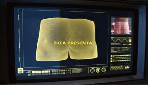 IKEA lanza dos campañas en simultáneo donde el salón es protagonista