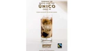 Dunkin' Coffee lanza nuevo blend de café