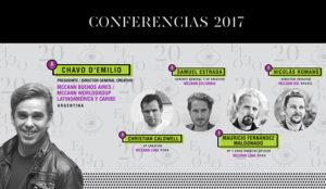 Chavo y su comando: La creatividad de McCann presente en El Ojo 2017