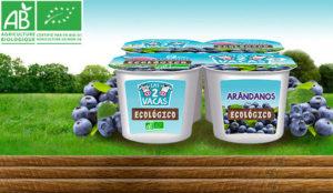 Nueva campaña de los yogures las 2 vacas de Danone con Miri de Masterchef 5