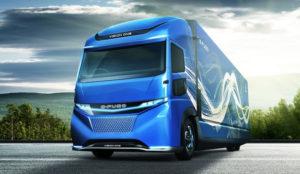 Daimler se adelanta a Tesla presentando su nuevo camión eléctrico