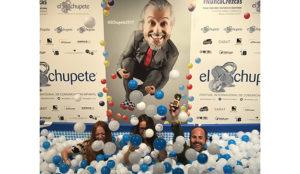 PHD y Ecovidrio, ganadores de El Chupete por su acción de comunicación 360º