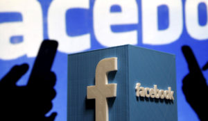 Facebook Spain declara unas pérdidas de casi 500.000 euros en el ejercicio de 2016