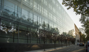 Amazon inaugura su nueva oficina corporativa en Madrid