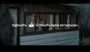 Santander lanza Digilosofía de la mano de El Laboratorio