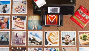 Un estudio demuestra que la impresión de fotografías te ayudará a sentirte más feliz