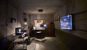 El futuro de la conducción eléctrica en el primer escape room de Audi: The e-tron room