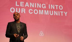 Jonathan Mildenhall, CMO de Airbnb, abandona la compañía