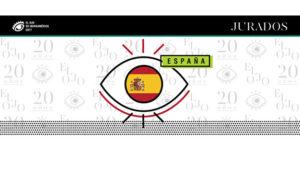 El Ojo 2017: Ya se conocen todos los miembros del jurado de España